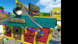 Margaritaville Online Screenshots