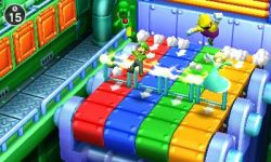 Mario Party: The Top 100 Screenshots