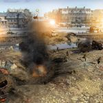 Men of War Screens