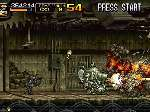 Metal Slug 4 & 5 Screens