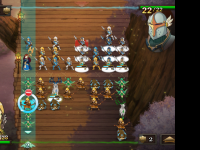 Might & Magic: Clash of Heroes Screenshots