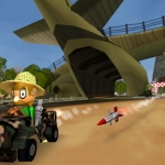 Mod Nation Racers Screens
