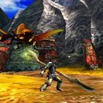 Monster Hunter 4 Ultimate Screenshots