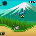Monster Racers Screens