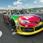NASCAR The Game: Inside Line Screenshots