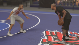 NBA 2K17 Screenshots