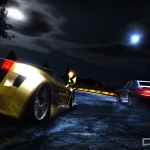 Need for Speed Carbon Screens