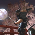 Ninja Gaiden 2 Screens