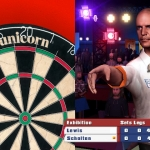 Foto de PDC World Championship Darts 2008