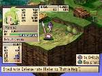 Phantom Brave Screens