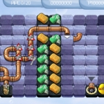 Pipe Mania Screens