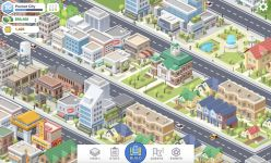 Pocket City Screenshots