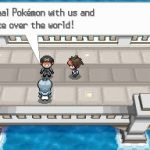 Pokemon Black 2 Screenshots