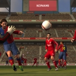 Pro Evolution Soccer 2009 Screens
