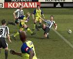 Pro Evolution Soccer 4 Screens