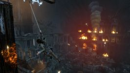 Rise of the Tomb Raider Screenshots