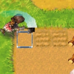 Rune Factory: A Fantasy Harvest Moon Screens
