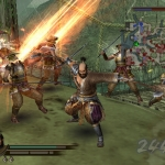 Samurai Warriors 2: Xtreme Legends Screens