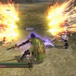 Samurai Warriors: Xtreme Legends Screens