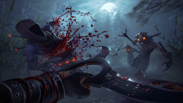 Shadow Warrior 2 Screens