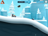 Ski Safari 2 Screenshots
