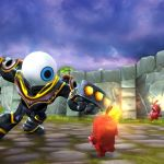 Skylanders Giants Screenshots