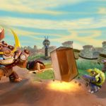 Skylanders Trap Team Screenshots