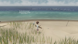 Storm Boy: The Game Screenshots