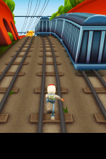 Subway Surfers Screens