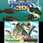 Super Black Bass 3D Screenshots