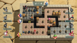 Foto de Super Bomberman R