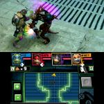 Teenage Mutant Ninja Turtles Screenshots