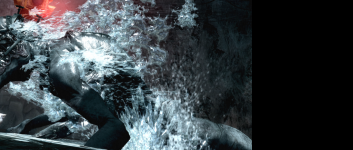 The Evil Within Screenshots
