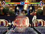 The King of Fighters '94 Re-Bout Screens