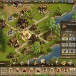 The Settlers Online Screenshots