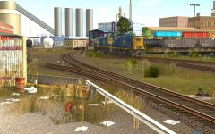Foto de Trainz Model Railroad 2017