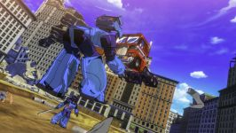Transformers: Devastation Screenshots