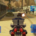 Transformers Ultimate Battle Edition Screenshots