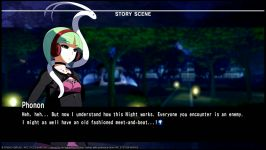 Under Night In-Birth Exe:Late Screenshots