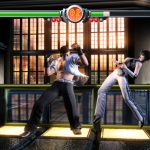 Virtua Fighter 5 Screens