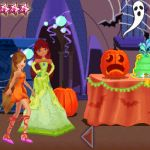 Winx Club: Magical Fairy Party Screenshots