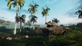 World of Tanks Screenshots