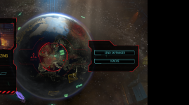 XCOM: Enemy Unknown Screens