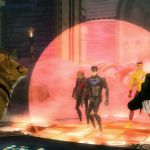 Young Justice: Legacy Screenshots